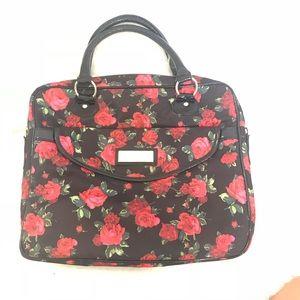 NWOT Betsey Johnson Laptop Bag
